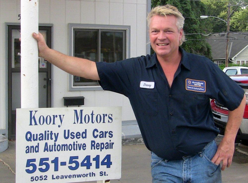 Koory Motor Sales
