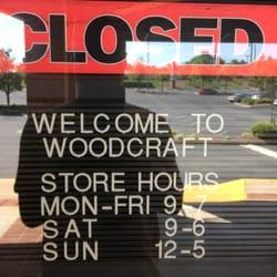 Woodcraft of Atlanta - 12 Reviews - Hobby Shops - 8560