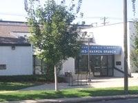 Ford-Warren Library: 2825 High St, Denver, CO