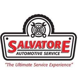 Salvatore Automotive Service Gas Stations 302 Lincoln Blvd