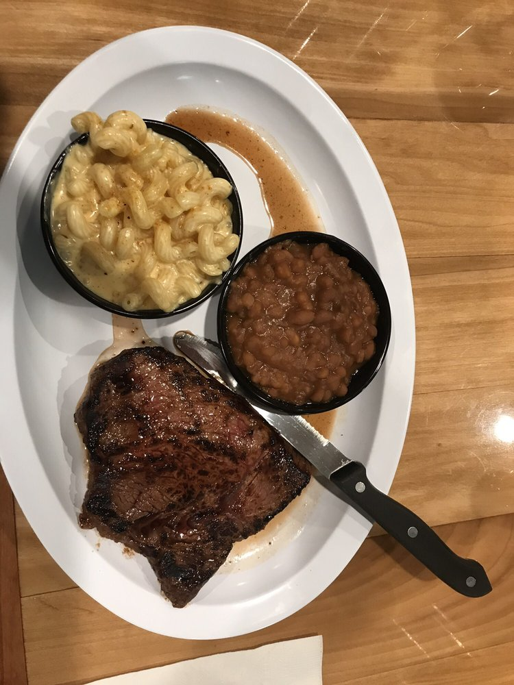 Spurz grill: 4333 Highway 63, Atwood, CO