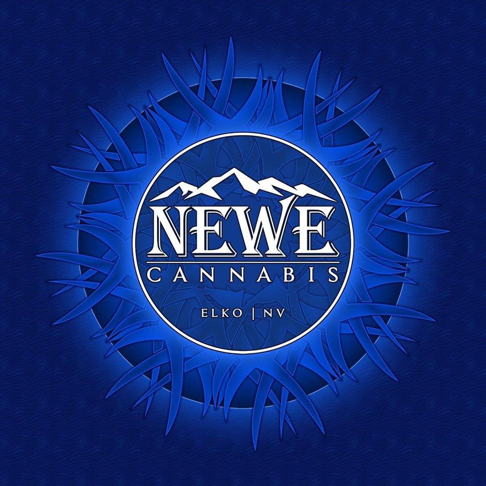 Newe Cannabis: 1555 Shoshone Cir, Elko, NV