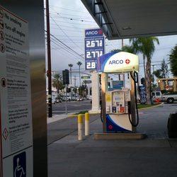 Arco Gas Station Near Me >> Arco Gas Station 2493 N Tustin St Orange Ca 2019 All You Need