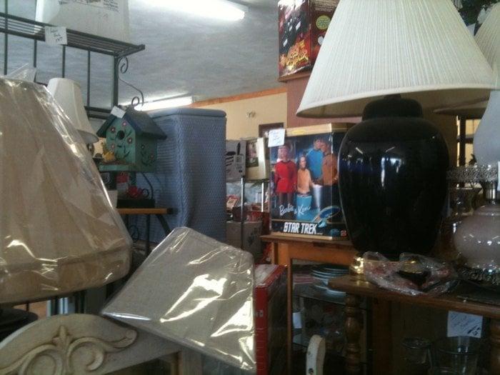 Furniture Stores In Springdale Ar - Furniture Stores - 136 W Henri De Tonti Blvd, Springdale, AR ...
