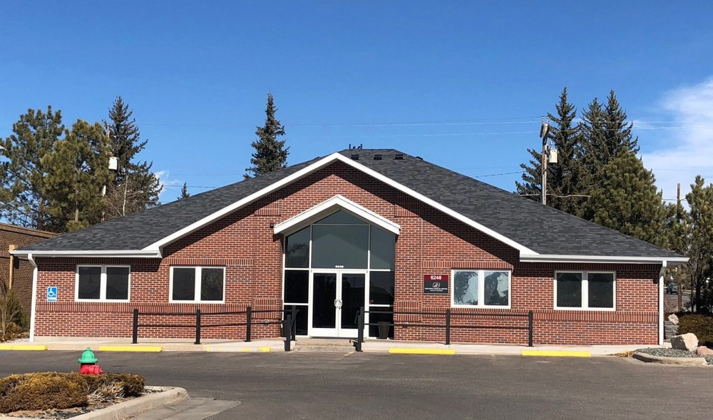 911 Roofing Solutions: 1805 Ames Ave, Cheyenne, WY