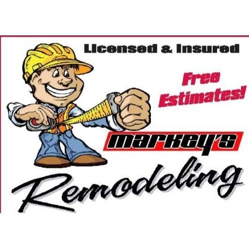 Markeys Remodeling
