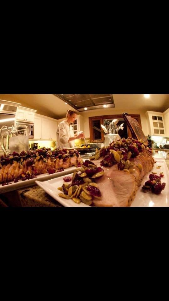 Real Food Catering: 510 Auburn Ravine Rd, Auburn, CA