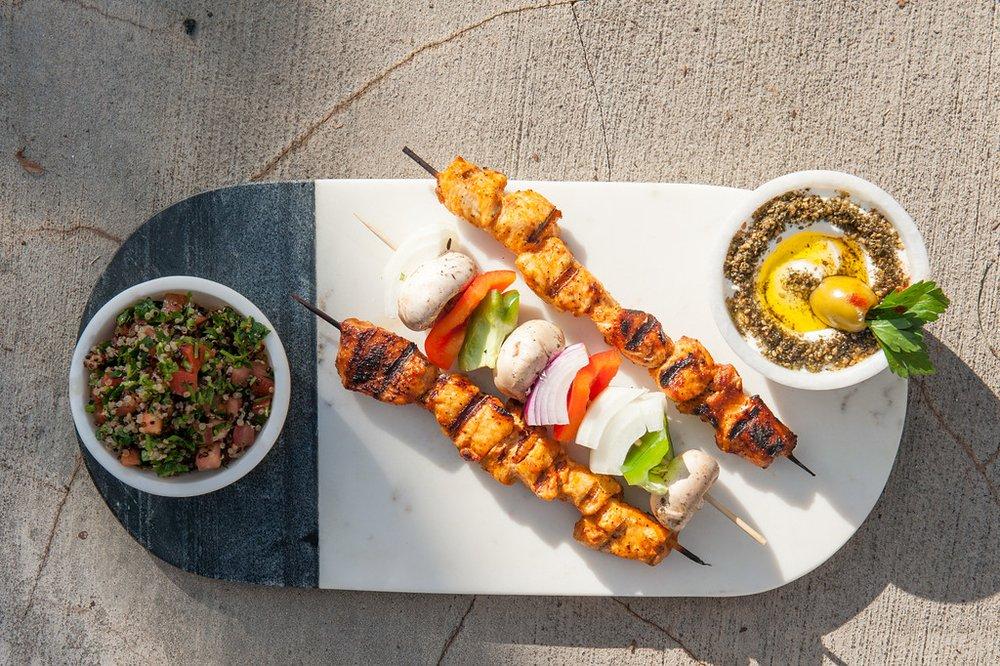 Photos for Pita Mediterranean Street Food-Sharpsburg - Yelp