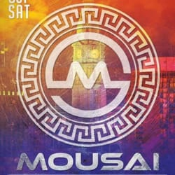 Club Mousai