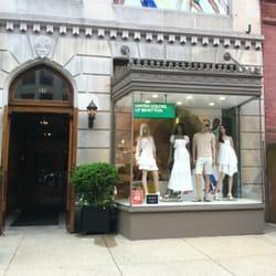 Benetton lukket 15 anmeldelser mode 140 newbury st for Benetton usa online shop