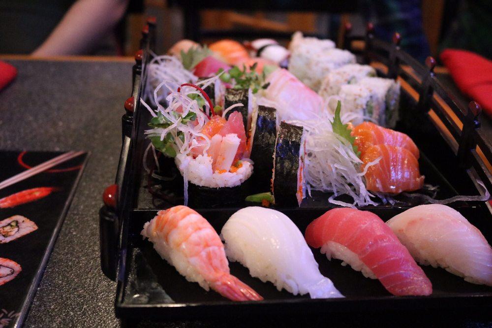 Aka japanese restaurant 194 billeder 76 anmeldelser for Aka japanese cuisine menu