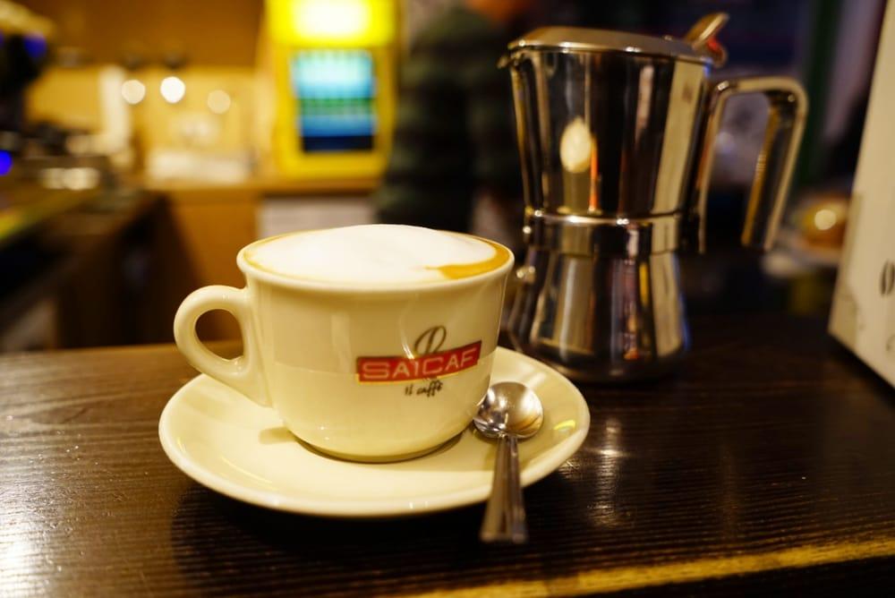 espressolution 11 photos 13 reviews coffee tea. Black Bedroom Furniture Sets. Home Design Ideas