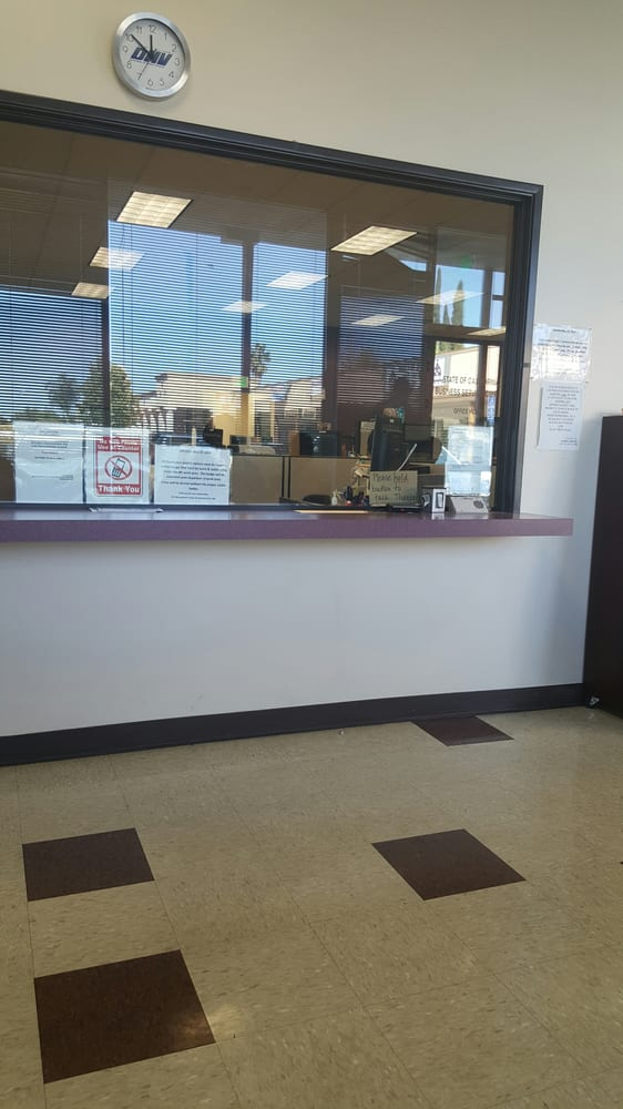 Department of motor vehicles 12 7226 florin for Sacramento department of motor vehicles