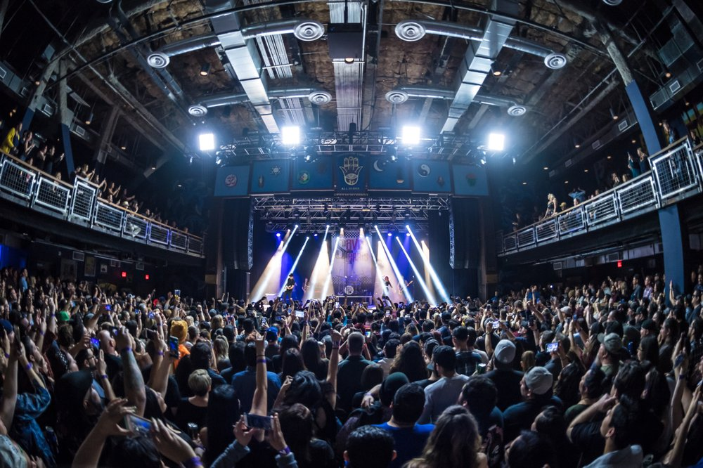 House of Blues - Music Venue - 831 Photos & 523 Reviews