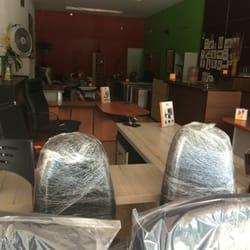 Office Arnold Furniture Stores Av Chapultepec Sur 361