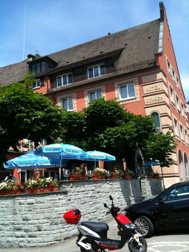Hohenfels konstanz baden w rttemberg deutschland for Bodenseehotel immengarten