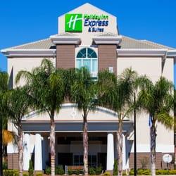 Photo Of Holiday Inn Express Suites Orlando Apopka Fl