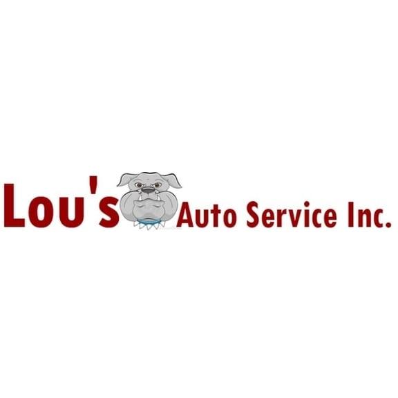Lou's Auto Service: 3507 W 9th St, Trainer, PA