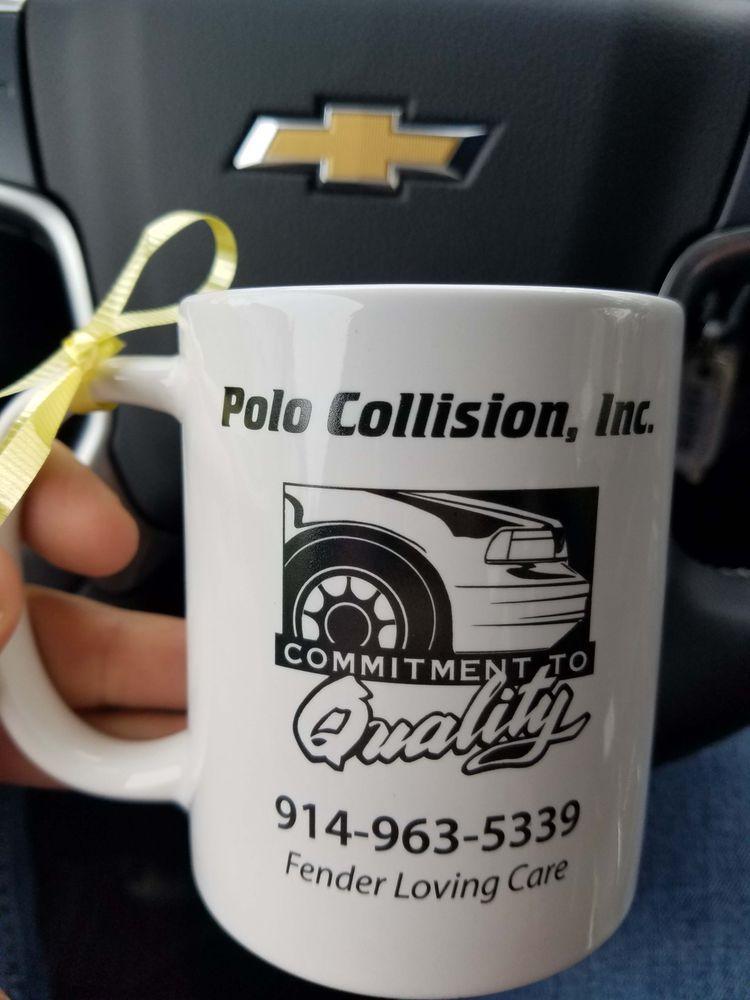 Polo Collision