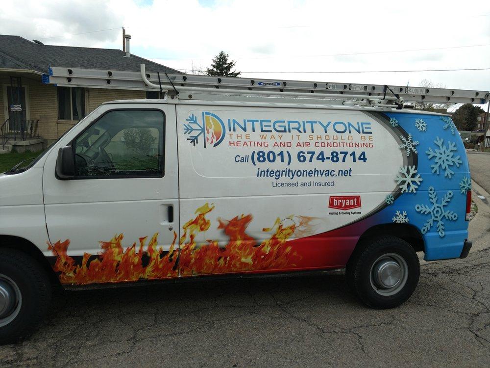 Integrity One Hvac: Salt Lake City, UT