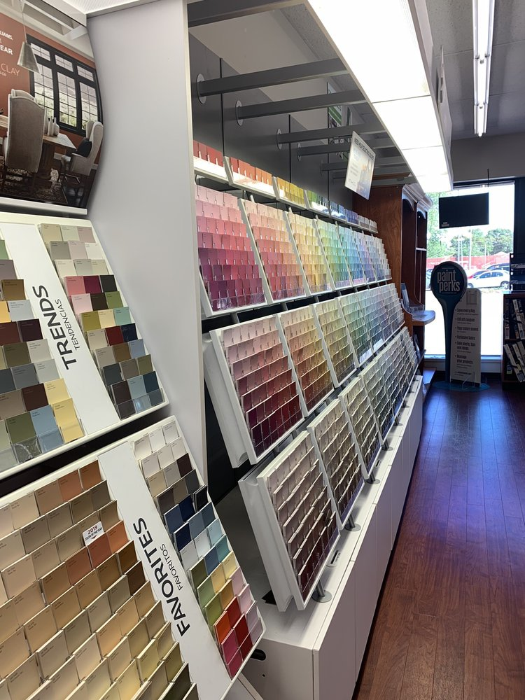 Sherwin-Williams Paint Store: 2641 W 95th St, Evergreen Park, IL