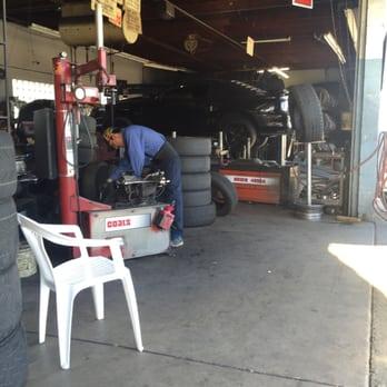 Amigos Tire Shop >> Los Amigos Tire Service 2019 All You Need To Know Before