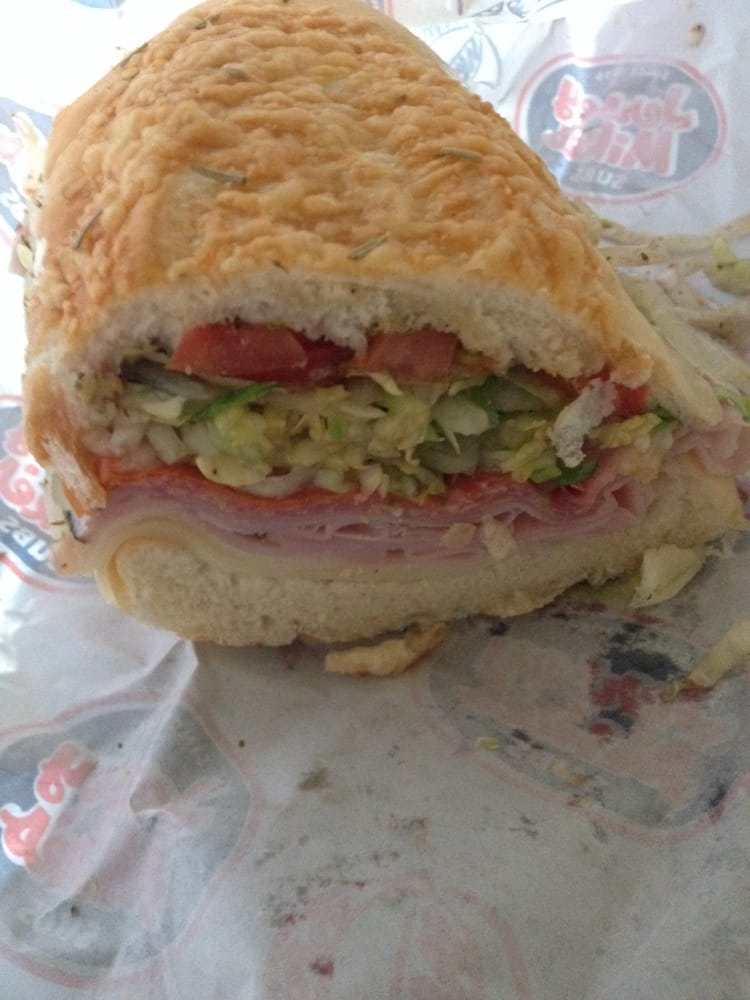 Get Jersey Mike's Subs delivery in Austin, TX! Place your order online through DoorDash and get your favorite meals from Jersey Mike's Subs delivered to you in under an hour. It's that simple!/5().