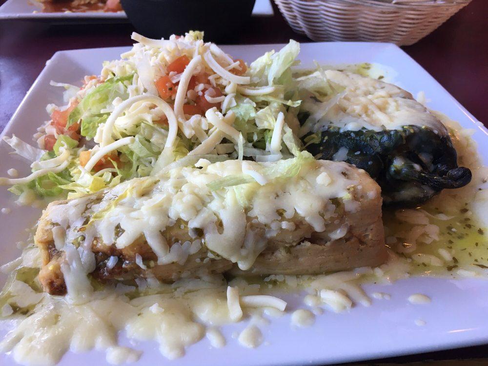 A La Mexicana 2: 243 Portland Rd, Bridgton, ME