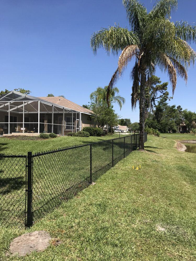 Extreme Fence: Hudson, FL