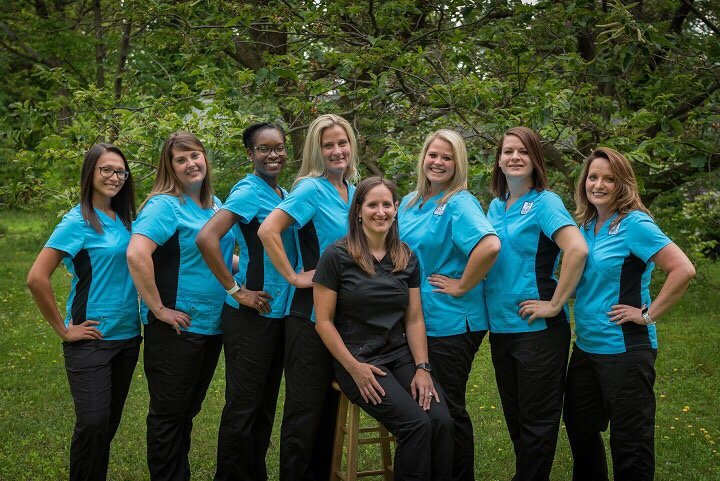 Nicole Johnson, DMD - Family Dental Care: 4206 E Lake Rd, Erie, PA