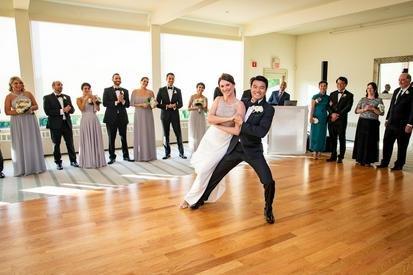 Dance With Liza