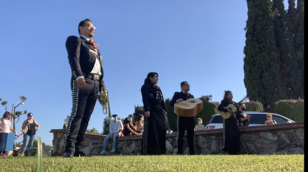 Mariachi Fiesta de Zacoalco