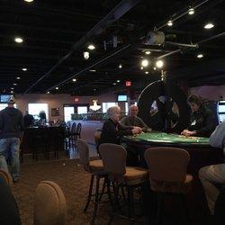 Ocean gaming casino nh holiday express by salamanca casino