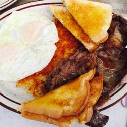 Photo Of Palm Cafe Motel Orick Ca United States