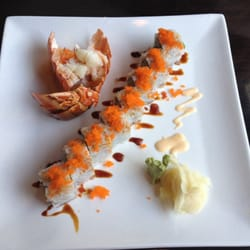 Photo Of Sango Anese Restaurant Port Moody Bc Canada Lobster Roll