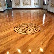 ... Photo Of Wood Flooring USA Custom Floors U0026 Design   Brooklyn, NY,  United States ...