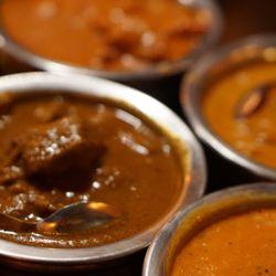 Cafe maharani >