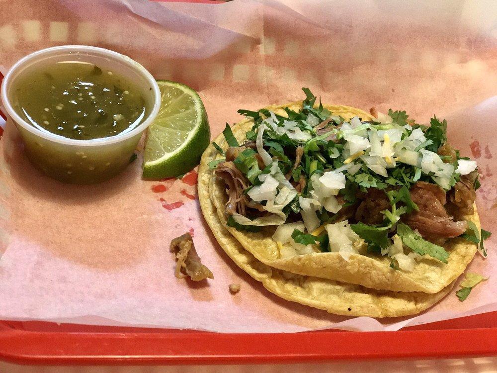 Los Primos Mexican Grill: 1143 E Locust St, Davenport, IA