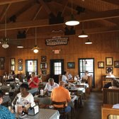 Chimneyville Bbq Smoke House