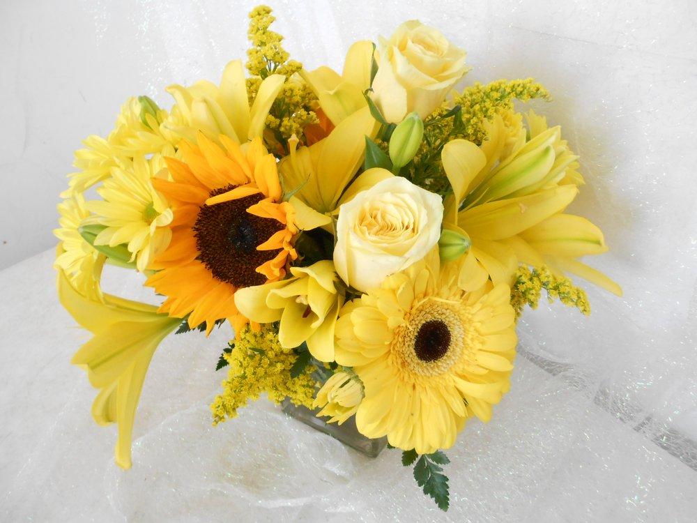 The Flower Box: 410 S Fannin, Tyler, TX