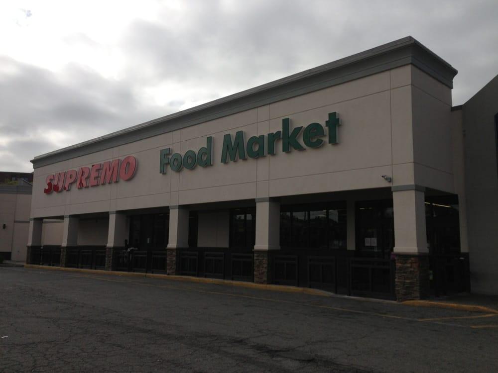 Supremo Food Market Careers