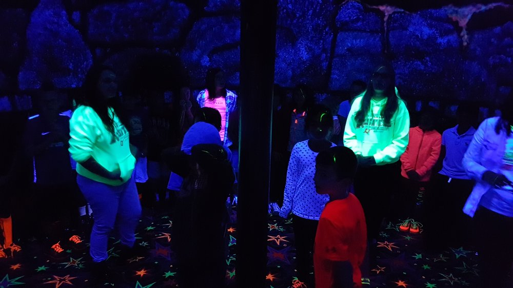 X-Site Laser Tag & Games