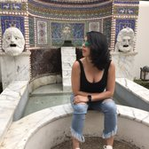'Photo of The Getty Villa - Pacific Palisades, CA, United States. My favorite spot' from the web at 'https://s3-media3.fl.yelpcdn.com/bphoto/CWP6pwbghgC99G3jwnJWqA/168s.jpg'