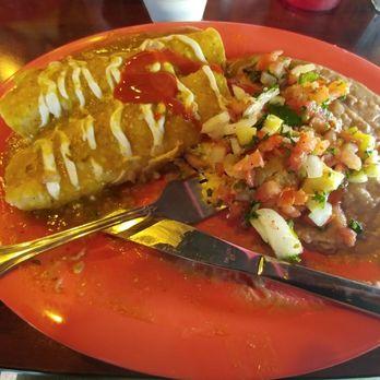Mexico City Restaurant Warren Mi