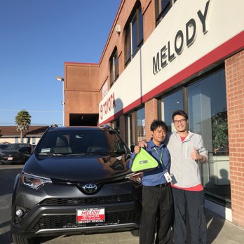 Melody Toyota 108 Photos 455 Reviews Car Dealers 750 El