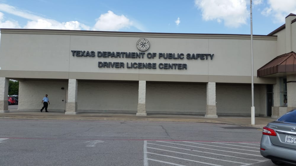 Texas department of public safety 25 photos 99 reviews for Department of highway safety and motor vehicles phone number