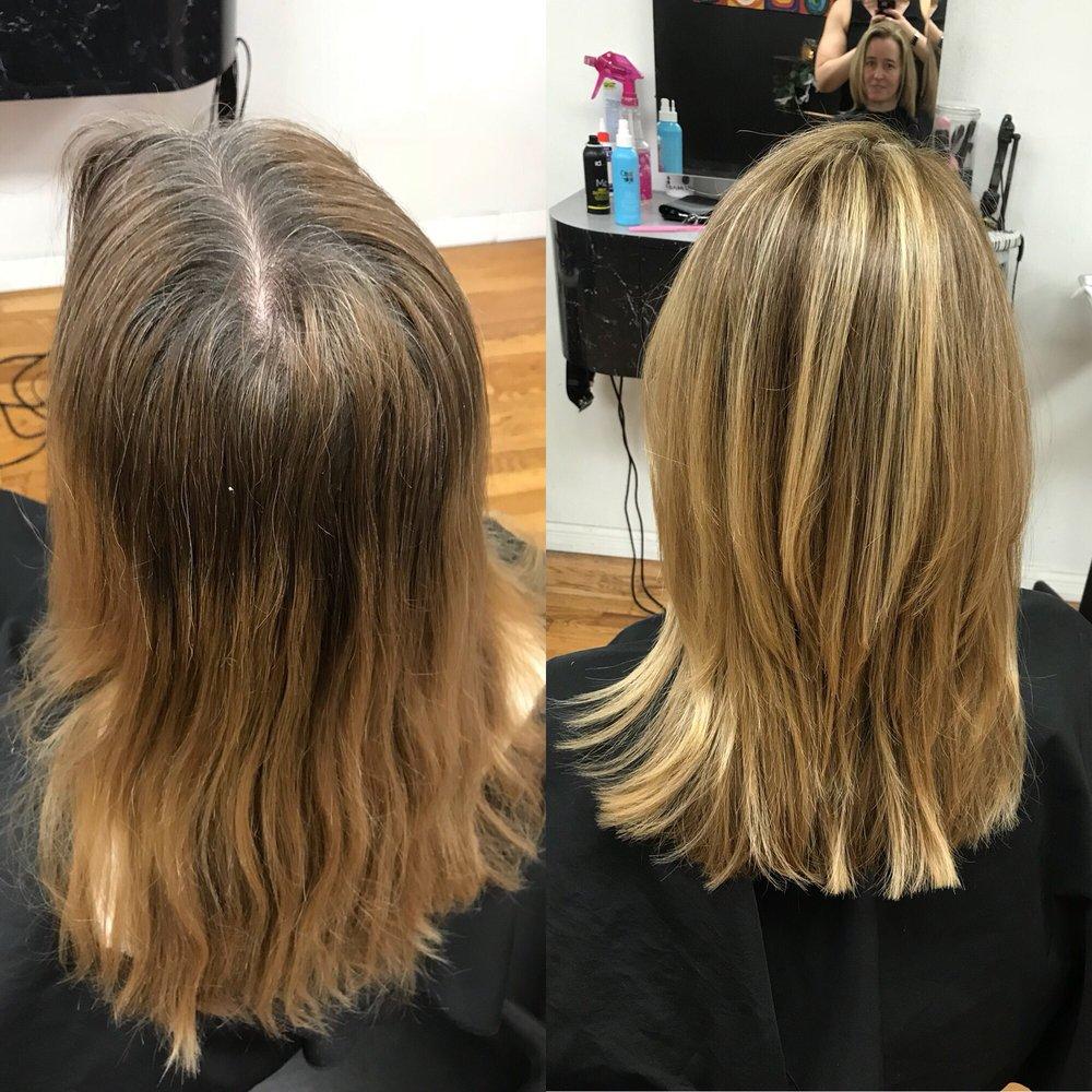 Dom's Hair Salon: 608 S Hwy 47, Warrenton, MO