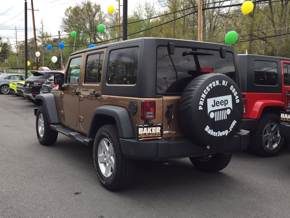 Photo Of Baker Chrysler Jeep Dodge RAM   Princeton, NJ, United States