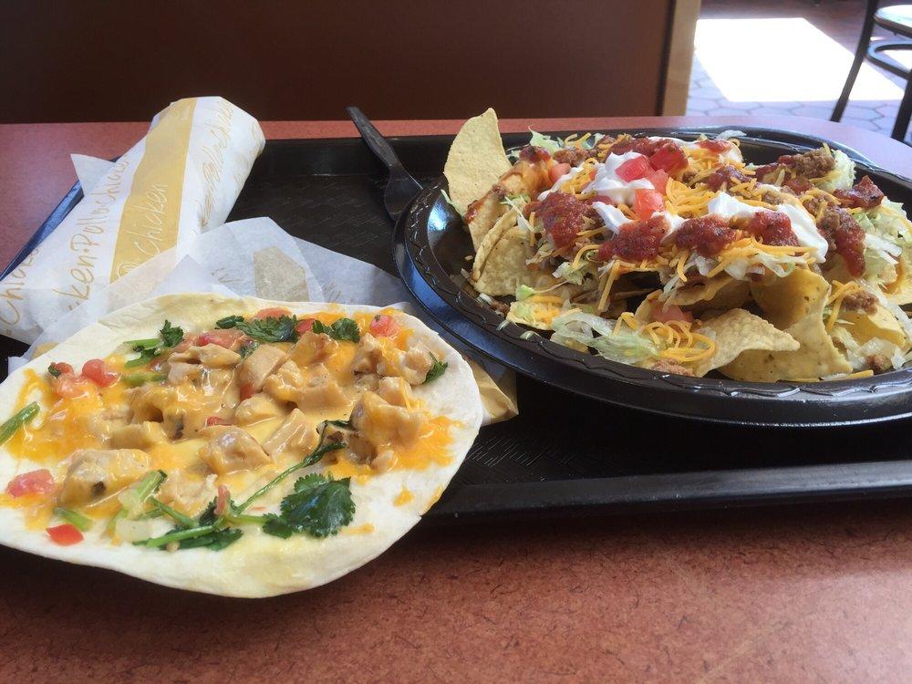 Fast Food Near Arlington Tx