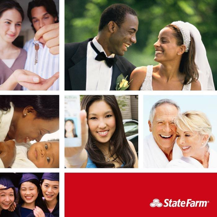Mike Hays - State Farm Insurance Agent   3512 Coffee Rd Ste D, Bakersfield, CA, 93308   +1 (661) 829-1700
